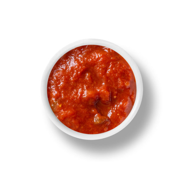 Tomato Dipping Sauce